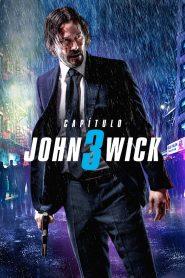 John Wick 3: Parabellum