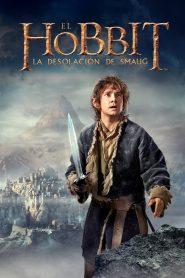 El Hobbit 2: La desolación de Smaug