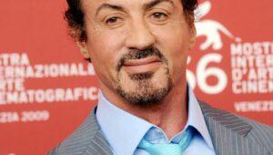 Biografía de Sylvester Stallone