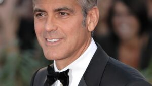 Biografía de George Clooney