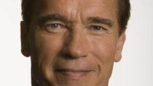 Biografía de Arnold Schwarzenegger