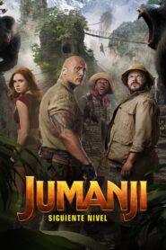 Jumanji 2: El siguiente nivel