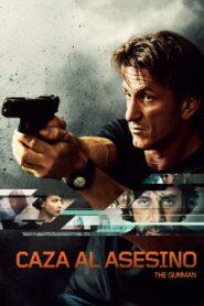 The Gunman: El objetivo