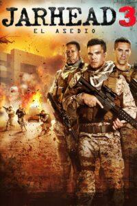 Soldado anónimo 3: El asedio
