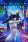 La vigilante del futuro: Ghost in the Shell