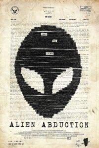 Abducción Alienígena